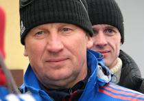 Правление СБР выбрало старших тренеров сборной России