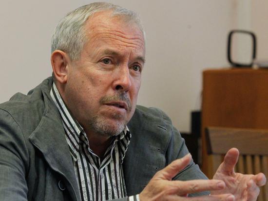 Макаревич просил освободить из тюрьмы экс-главу РАО: подозревают коронавирус