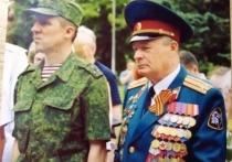 Ветераны органов внутренних дел и внутренних войск отметили праздник