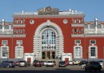 Отменена часть поездов, следовавших через Курскую область