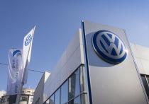 Германия: Volkswagen возместит ущерб 200 000 владельцам дизельных автомобилей