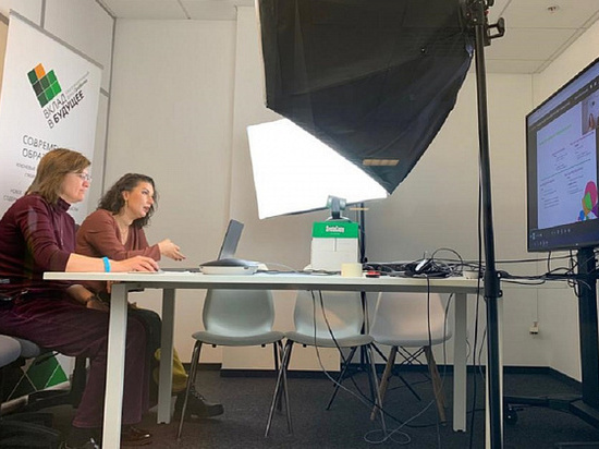 Ярославских школьников подключили к уникальной школьной цифровой платформе Сбербанка