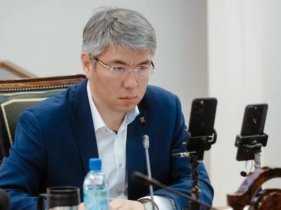 Сегодня жители Бурятии должны были проголосовать за изменения в Конституцию России