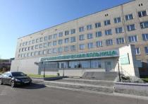 В дорожной больнице Читы начали разделение потока пациентов