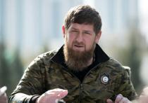 На Кадырова потребовали завести уголовное дело