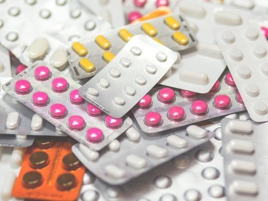 В России дешевые лекарства оказались под угрозой исчезновения