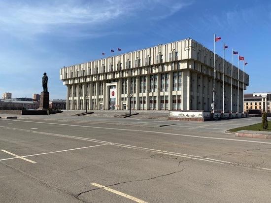 Заседания Тульской городской Думы в апреле не будет