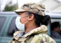 Министерство обороны США продлило срок действия ограничений на поездки для военных и штатских сотрудников ведомства