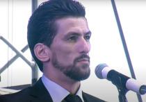 Призывавшего к митингам во Владикавказе певца Чельдиева оштрафовали