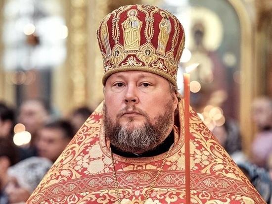 Священнослужителю было 48 лет