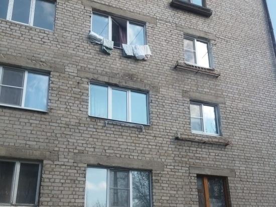 В Рязани СК начал проверку по факту падения ребенка из окна