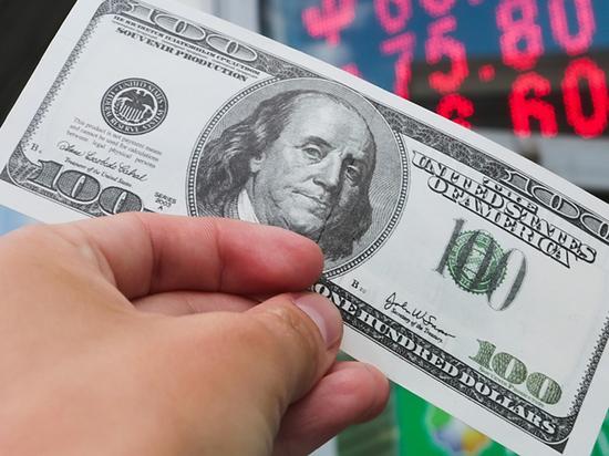 По рублю нанесли тройной удар: новый обвал неминуем