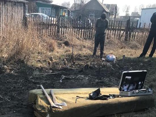 """Как убивал своих жертв новосибирский """"людоед"""": жуткая история психопата"""