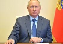 Кремль пока не присоединился к сонму голосов западных лидеров, требующих призвать Китай к ответу из-за пандемии коронавируса