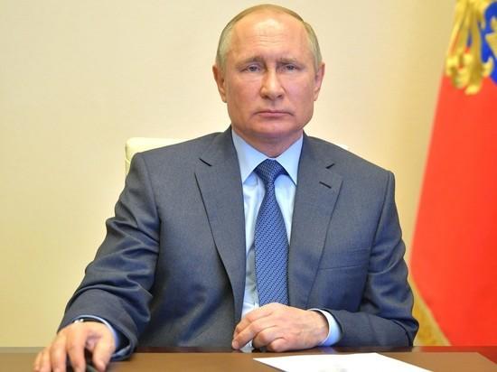 Теория об искусственном коронавирусе проникла в Кремль