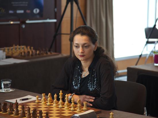 Александра Костенюк: «За допингом шахматисты следят сами»