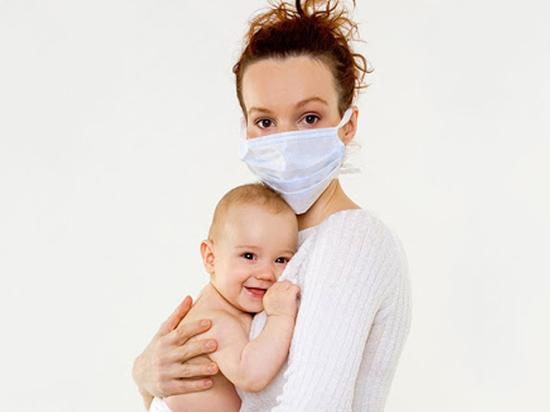 Заболевание матери — не повод для отказа от кормления младенца