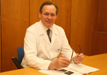 Академик РАН предложил новую методику лечения коронавируса - без ИВЛ