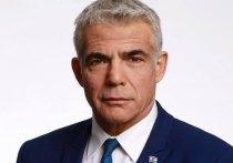 Яир Лапид: Я хочу извиниться