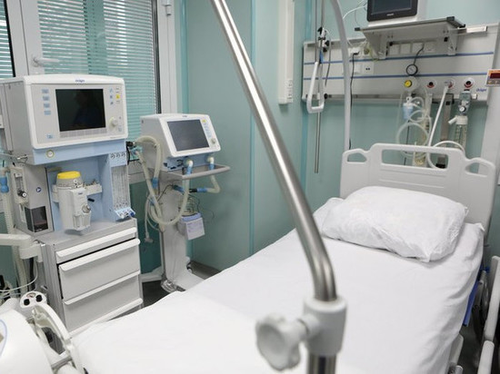 Все пятеро умерших в Чувашии пациентов с COVID-19 имели сопутствующие заболевания