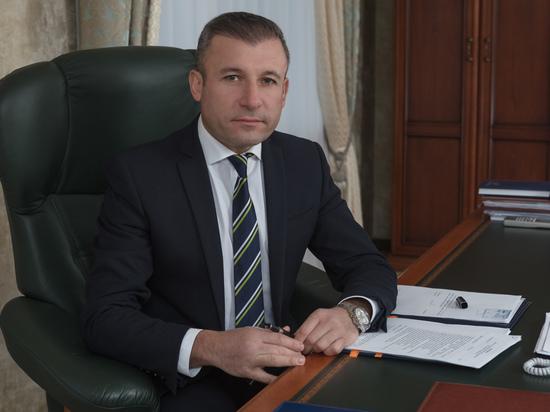 Руководителя аэропорта Архангельск утвердили на должность замгубернатора