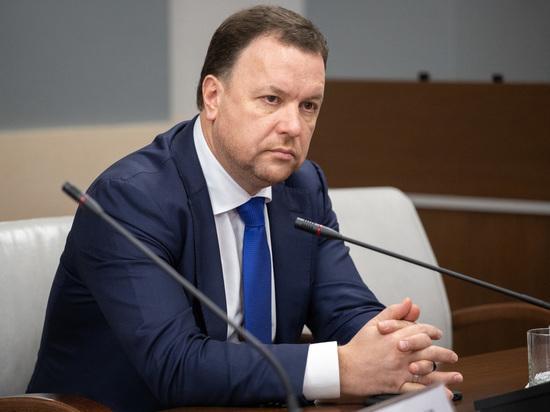 СМИ: В Крыму найдено тело замглавы департамента культуры Москвы Ошарина