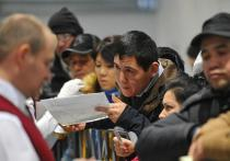 Трудовым мигрантам в Иркутской области продляют документы на пребывание