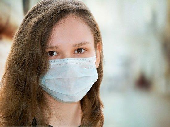 Германия: эксперты о возможности распознать Covid-19 по изменениям кожи