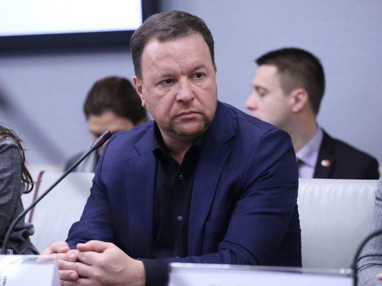 Стали известны результаты первого осмотра тела замминистра культуры Москвы Ошарина