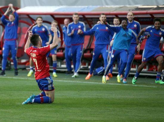 Основным владельцем московского ЦСКА стала государственная компания, но клубом все равно продолжит управлять Гинер.