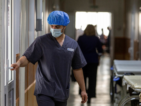 В тамбовском доме - интернате для инвалидов выявлены заболевшие COVID-19
