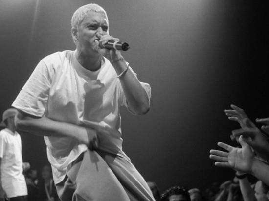Рэпер Eminem засудил правящую партию Новой Зеландии за плагиат