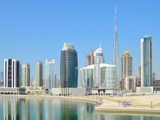 Работу торговых центров возобновили в Дубае и Абу-Даби