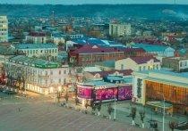Армавир и три кубанские станицы назвали городом и рубежами воинской доблести