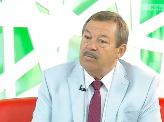 Валерий Шавыркин: лучшим подарком для Хакасии будет отставка Коновалова вместе с его «народным» правительством