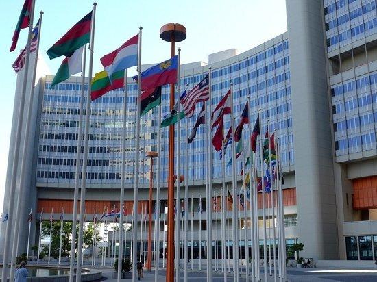 Российские дипломаты оценили блокирование в ООН резолюции о коронавирусе