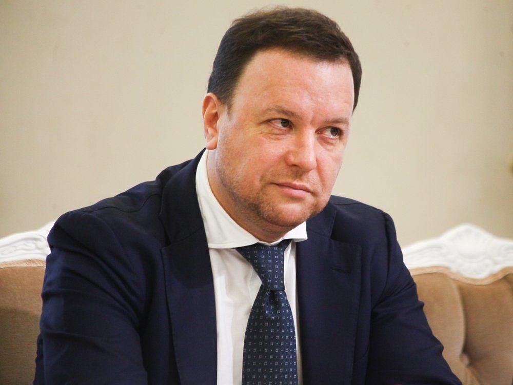 Загадочная гибель замглавы департамента культуры Москвы Леонида Ошарина: последние фото