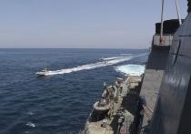 Эксперт оценил вероятность полномасштабной войны между Ираном и США