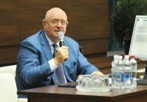 В больницу в Коммунарке был госпитализирован на этой неделе генеральный конструктор ракетно-космической корпорации «Энергия» Евгений Микрин