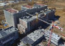 ПСБ обеспечил финансирование строительства 16-ти медицинских центров в России