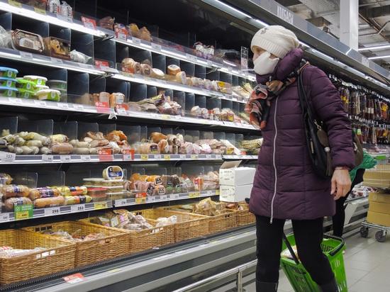 Сенатор Лисовский рассказал о проблемах с картошкой и продуктовых карточках