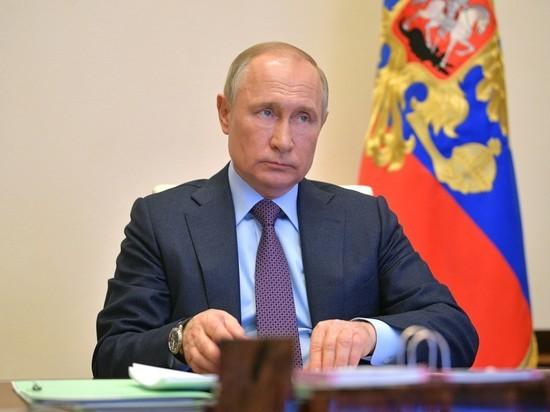 Путин заявил, что «абстрактные обещания» кредитных каникул никому не нужны