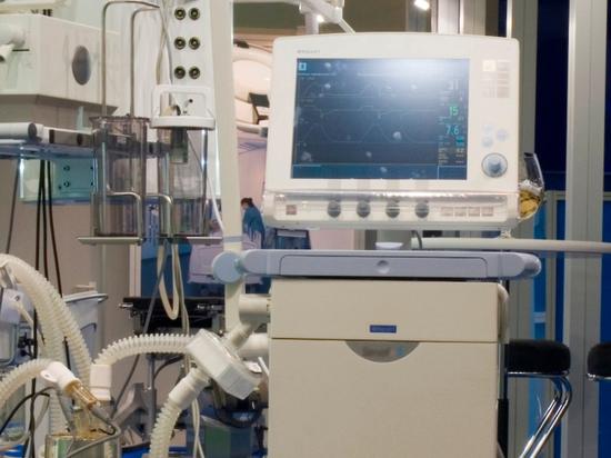 Еще двум больницам купили просроченные аппараты ИВЛ