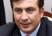 Стали известны новые полномочия Саакашвили: будет лишь табличка на двери