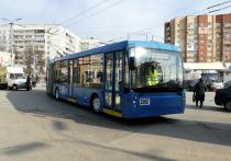 В Рязани введут разрывной график работы общественного транспорта