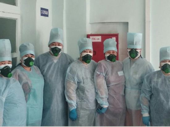 «Показательное увольнение главврача больницы в Улан-Удэ – не лучшее решение»
