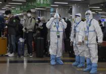 Весь мир со среды, 22 апреля, кричит о второй волне пандемии из-за закрытия города Харбин