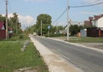 В рязанских Новоселках отремонтируют дороги