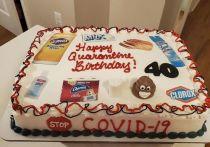 Как отметить детский день рождения на карантине