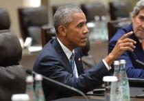 Обама раскритиковал Трампа за медлительность в условиях пандемии